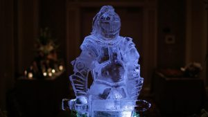 knight_ice_sculpture_roosevelt_hotel_st_louis_cathedral_dallas_downtown_fever_band_oscar_rajo_photography_terry_cambise_weddings_new_orleans_wedding