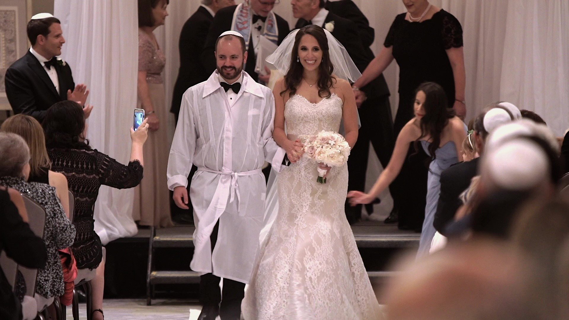 Studio Vieux Carre Weddings